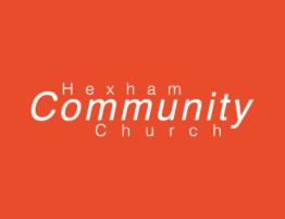 Hexham Community Church