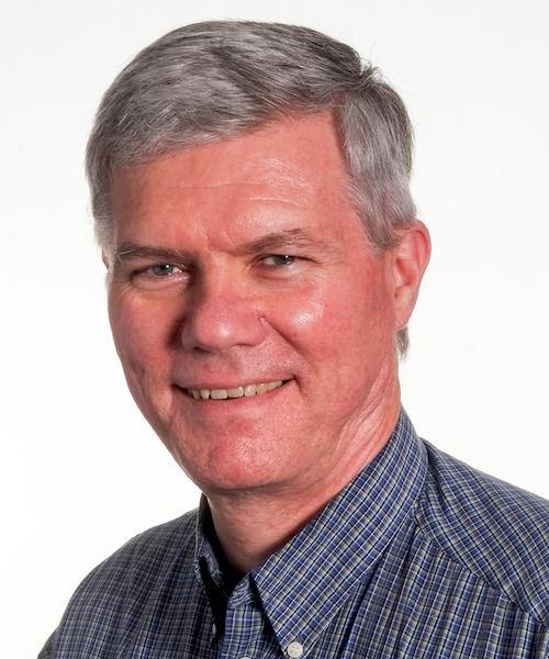 Gordon Smyrell