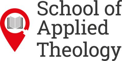 school applied theology logo